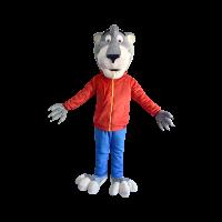 custom mascot supplier malaysia cookie crisp hola mascot 11