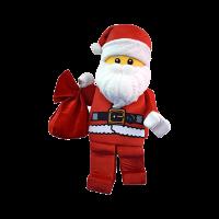 christmas mascot malaysia lego santa hola mascot 4