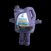 mascot malaysia petronas hola mascot 7