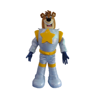 custom made maskot malaysia nestle honey star hola mascot 1