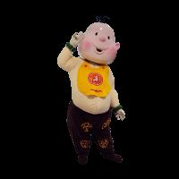 mascot malaysia supplier hola mascot 2