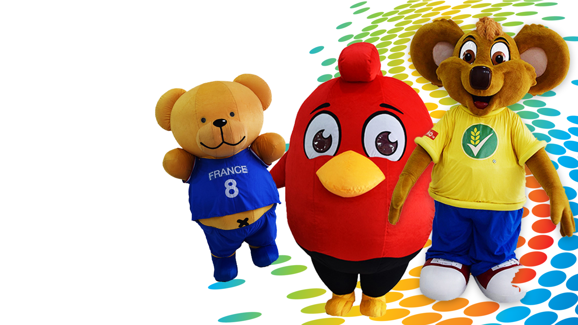 mascot malaysia supplier hola mascot 11 banner
