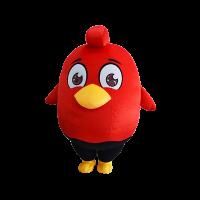 custom mascot malaysia ayam penyet 4