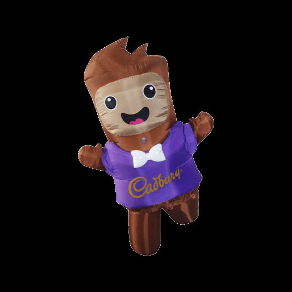 mascot malaysia cadbury hola mascot 3