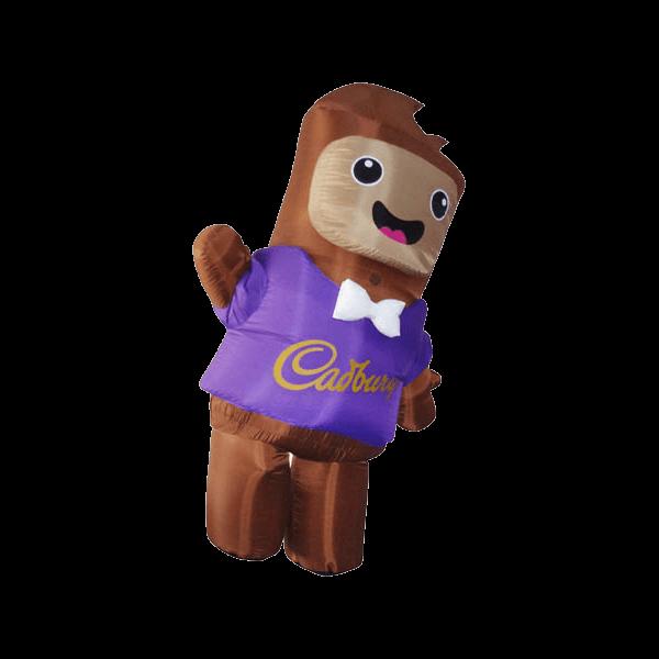 mascot malaysia cadbury hola mascot 2
