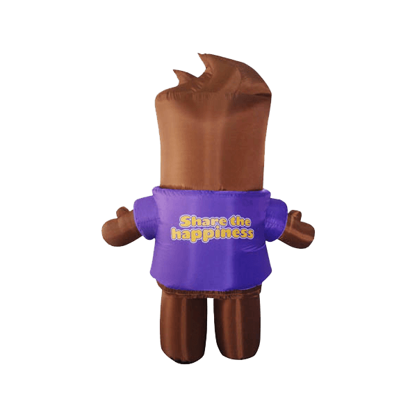 mascot malaysia cadbury hola mascot 4