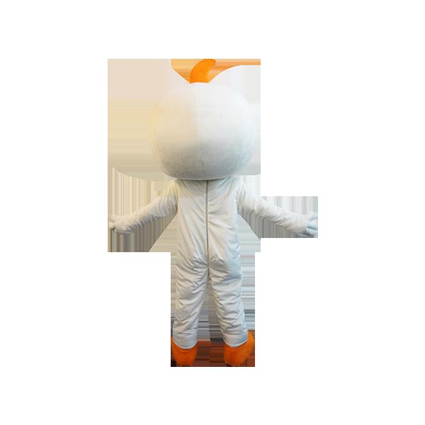 custom mascot supplier malaysia samsung chaton hola mascot 2