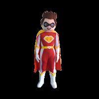 custom mascot supplier malaysia unza carrie bac buster hola mascot 1
