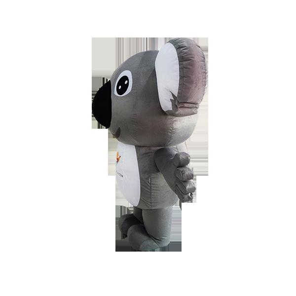 mascot malaysia australia koala bear hola mascot 1