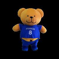 mascot malaysia buncit bear 7-11 shirt hola mascot 2