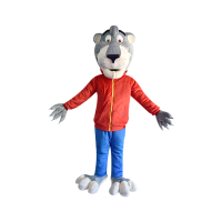 custom mascot supplier malaysia cookie crisp hola mascot 11