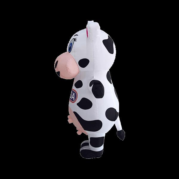 mascot malaysia desa cow hola mascot 2