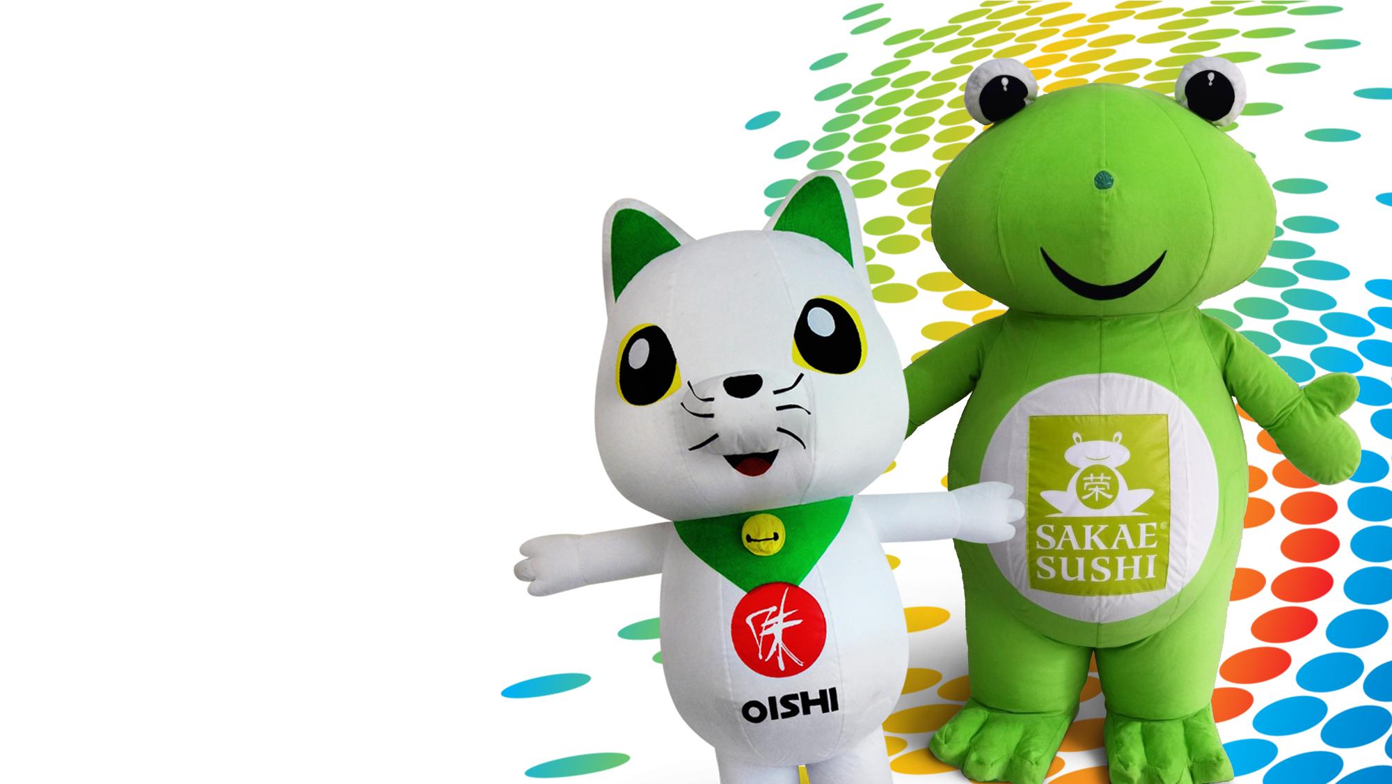 mascot malaysia supplier hola mascot 15 banner