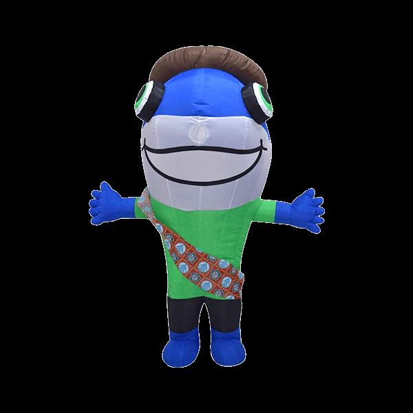 mascot malaysia embong fish lkim hola mascot 4