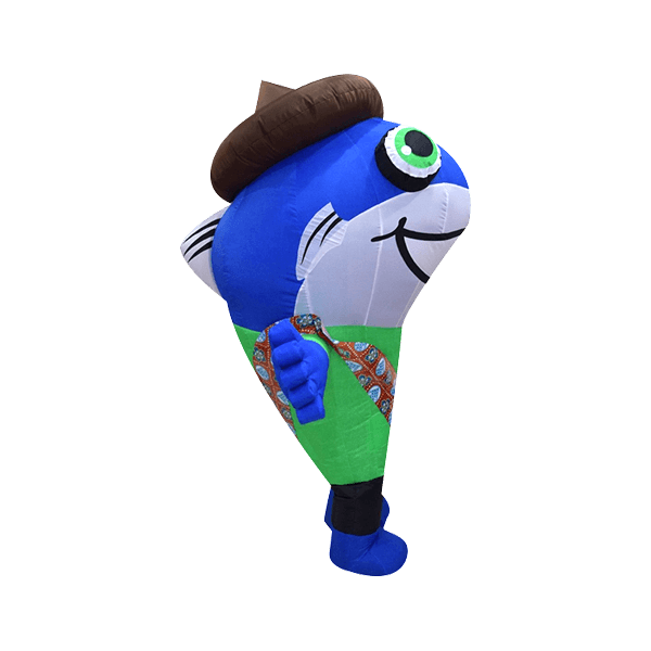 mascot malaysia embong fish lkim hola mascot 3