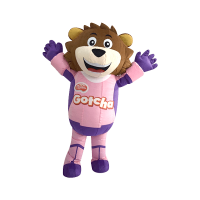 mascot malaysia F&N Creameries hola mascot 4