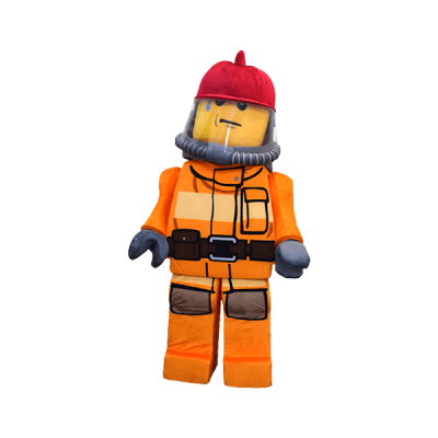 mascot malaysia lego fireman hola mascot 3