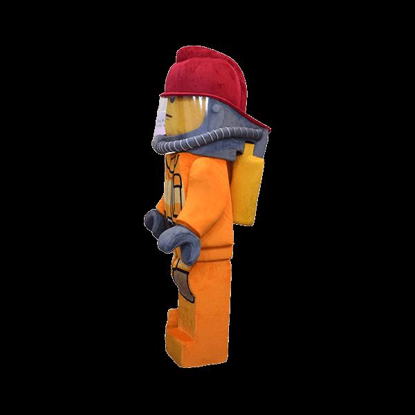 mascot malaysia lego fireman hola mascot 2