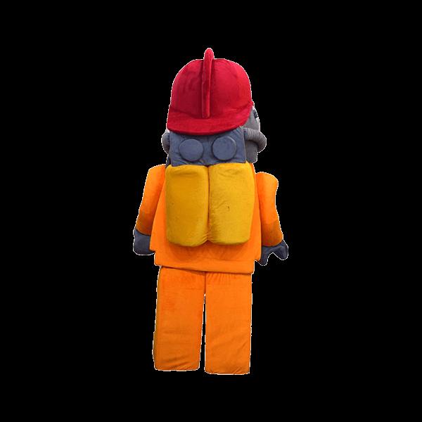 mascot malaysia lego fireman hola mascot 1