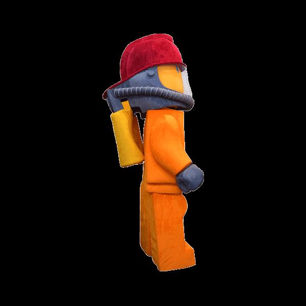 mascot malaysia lego fireman hola mascot 4