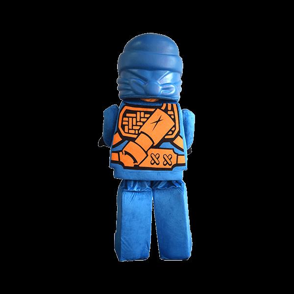 mascot malaysia lego ninjago hola mascot 1