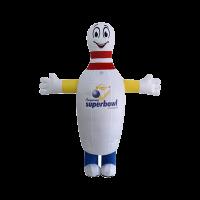 mascot malaysia ampang superbowl bowling hola mascot 1