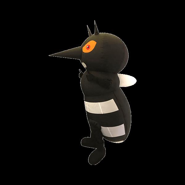mascot malaysia dungue mosquito hola mascot 3