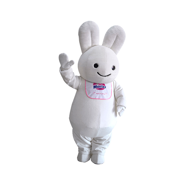 mascot malaysia meries hola mascot rabbit 2