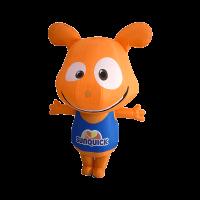 mascot malaysia sunquick hola mascot 11