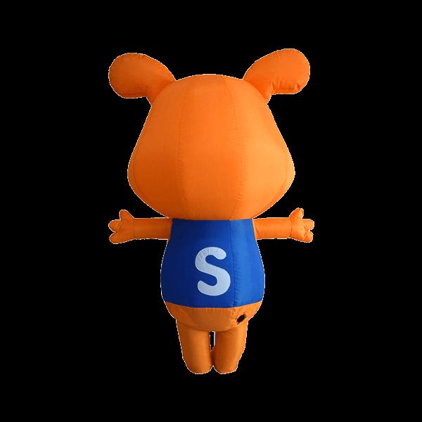 mascot malaysia sunquick hola mascot 4
