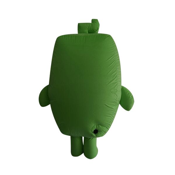inflatable mascot malaysia skybie hola mascot 3