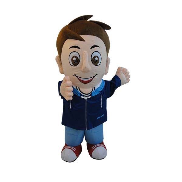 inflatable mascot malaysia tc boy hola mascot 10