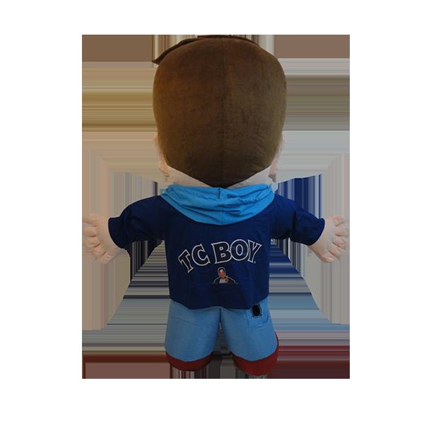 inflatable mascot malaysia tc boy hola mascot 8