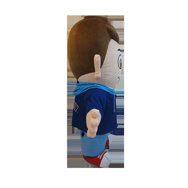 inflatable mascot malaysia tc boy hola mascot 7