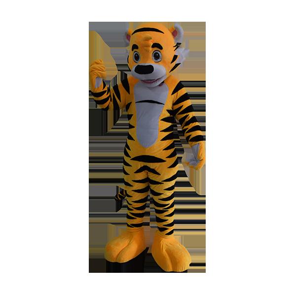custom mascot malaysia maybank hola mascot 12