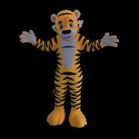 custom mascot malaysia maybank hola mascot 16