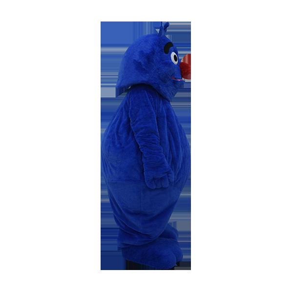 mascot malaysia supplier mamee monster hola mascot 4