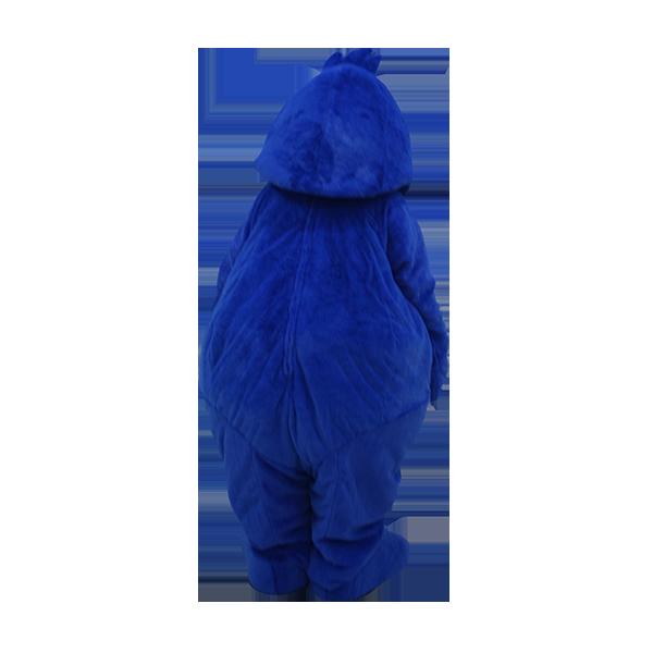 mascot malaysia supplier mamee monster hola mascot 3