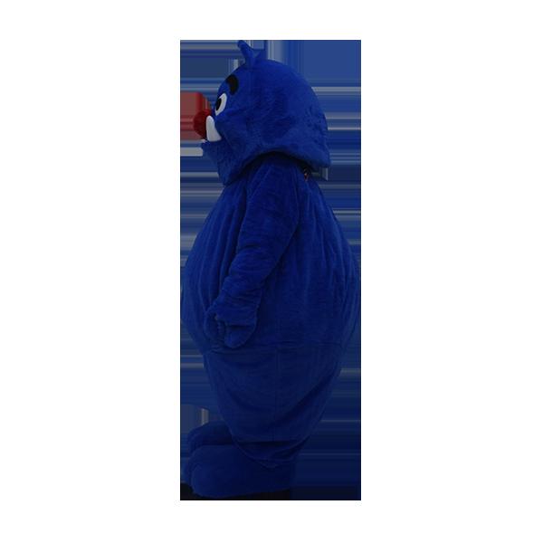 mascot malaysia supplier mamee monster hola mascot 2