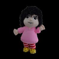 custom made malaysia mila hair hola mascot 5