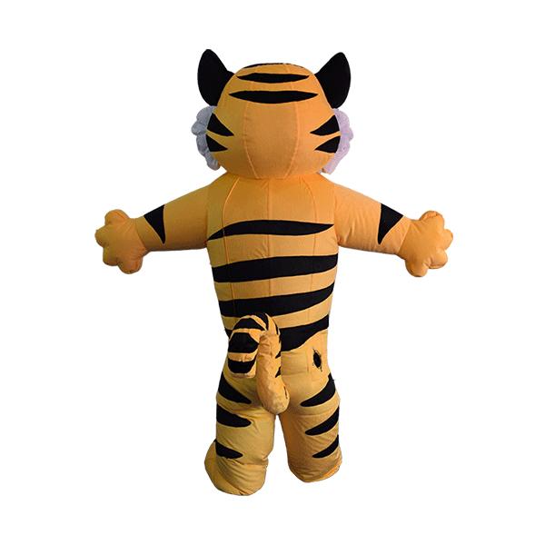 custom made maskot malaysia harimau hola mascot 3