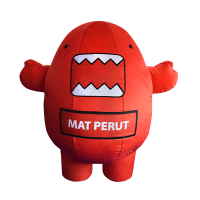 custom made maskot malaysia mat perut hola mascot 1