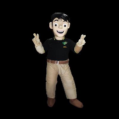 mascot malaysia supplier firebolt pertanian hola mascot 1