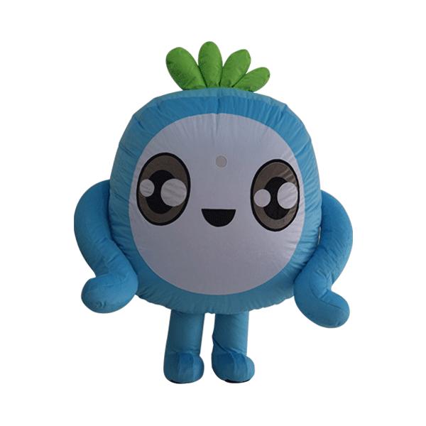 mascot costume malaysia supplier 1