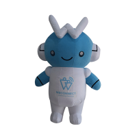 mascot malaysia supplier weconnect robot 1