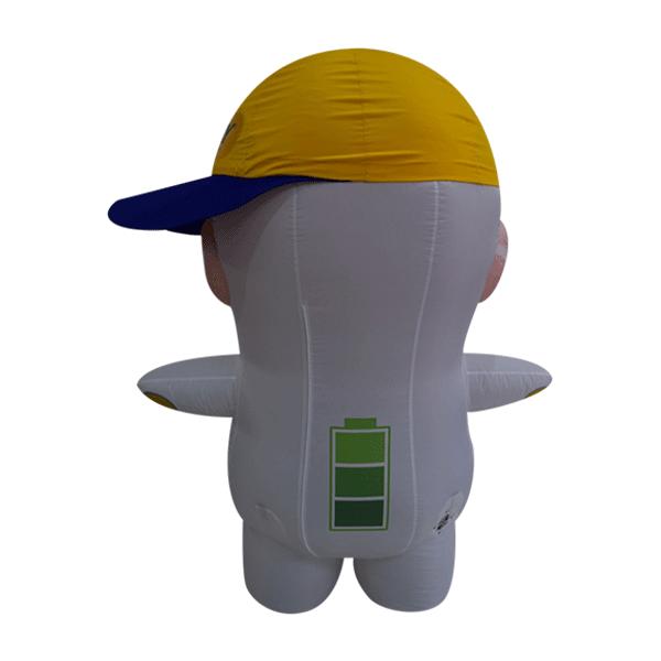maskot malaysia supplier vitally hola mascot 2
