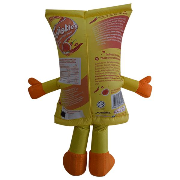 maskot malaysia twisties hola mascot 3