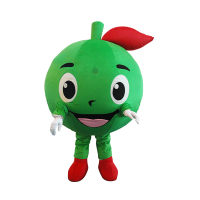 custom mascot malaysia cold storage hola mascot 1
