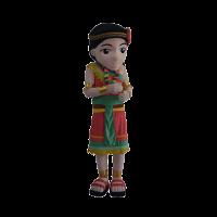 custom mascot malaysia natia lost world tambun hola mascot 4