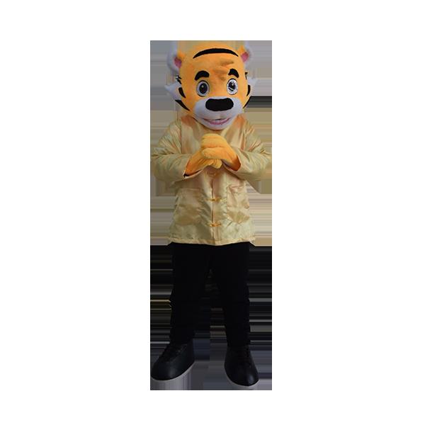 chinese new year custom mascot malaysia maybank hola mascot 2